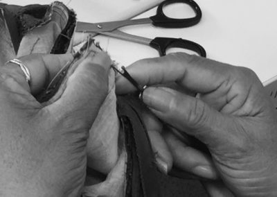 seamstress, trouser alterations menswear