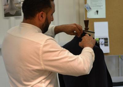 jacket tailor